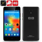 Elephone P6000 4G Smartphone (Black)
