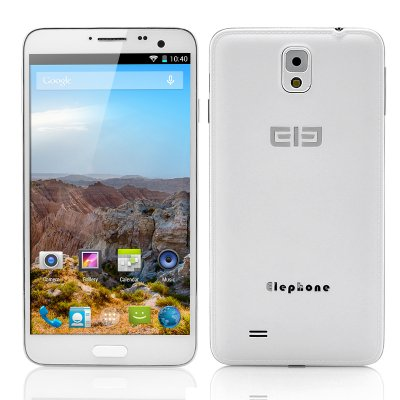 Elephone P8 Octa-Core Android 4.4 Phone (Wh)