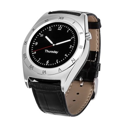 1.3 Inch Watch Phone (Silver)