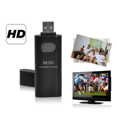 HD Media Player