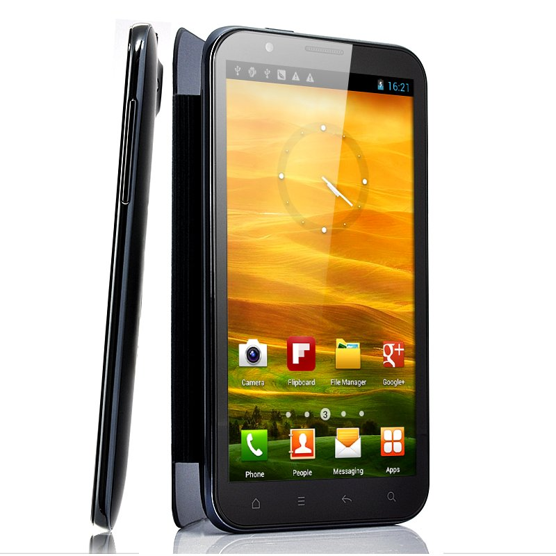 6 Inch Android 4.0 Smartphone