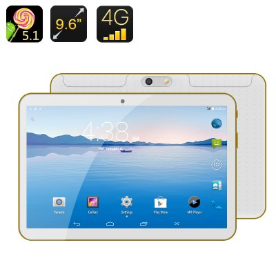 Android 4G Phablet
