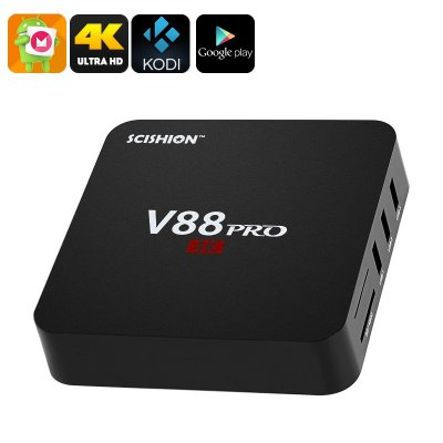 SCISHION V88 PRO TV Box
