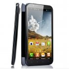 Enjoy the best of both tablet and phone worlds on this 6 inch high end Android 4 0 phone
