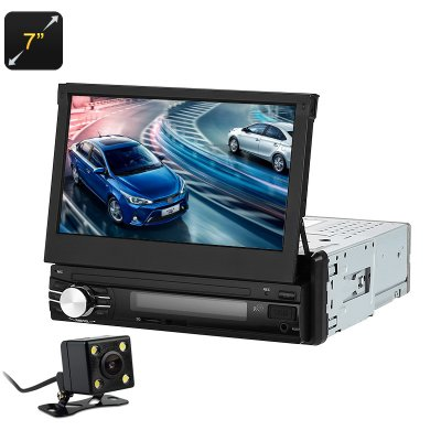 7 Inch Car Media Player