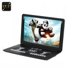 17.1 Inch Portable DVD Player