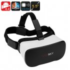 Android 3D Enabled Virtual Reality Glasses
