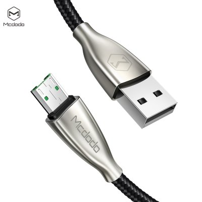 Excellence Series 4A Micro USB Cable 1.5m