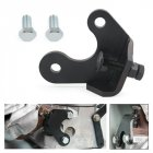 Exhaust Manifold Bolt Repair Kit - No Need to Remove Broken Bolts black