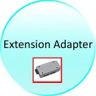 Extension Adapter for CVUK PC06 2GEN 7 Inch Android Tablet with WiFi and Camera