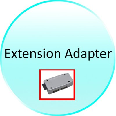 Extention Adapter