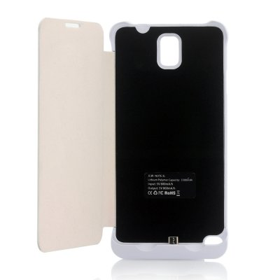 External Battery Case For Samsung Note 3