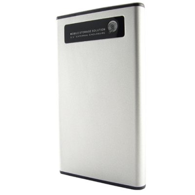 Portable 500GB External HDD for Mobile Storage Solutions