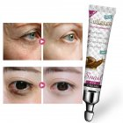 Eye Cream Collagen Snail Eye Cream Firming Moisturizing Eye Care Reduce Fine Lines Eye Cream 20ML