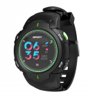 NO.1 F13 Smartwatch (Green)