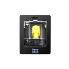 FDM High-precision 3D Printing Desktop DDkun Small Size Format Using Industrial Doll 3D Printer
