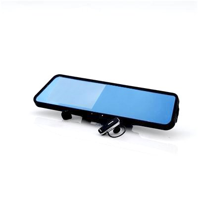 Android Rear View Mirror w/ GPS + DVR - Shift