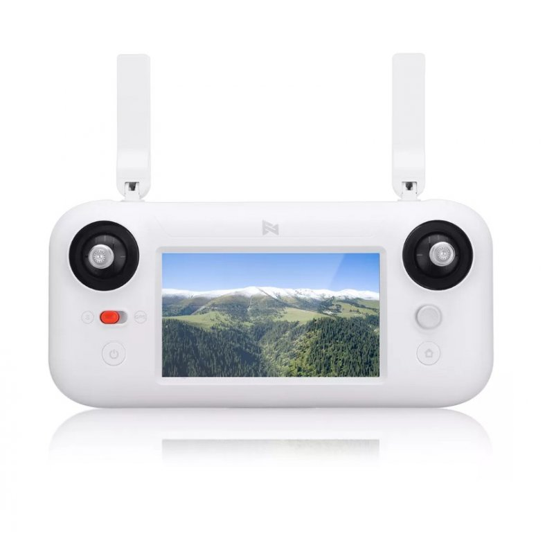 FIMI A3 RC Quadcopter Spare Parts Remote Controller Transmitter white