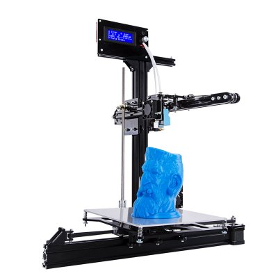 FLSUN Z Mini DIY 3D Printer