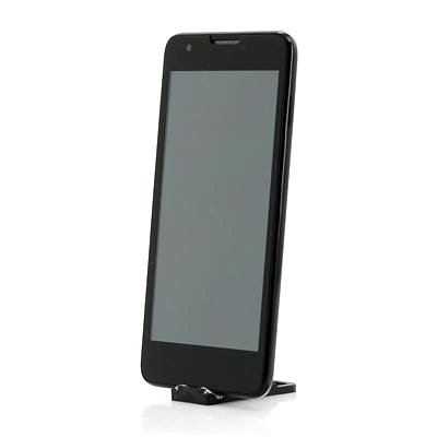 Android 4.4 Smart Phone 'Maestro' (Black)