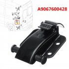 FOR MERCEDES SPRINTER VW CRAFTER 06- REAR DOOR HINGE CHECK STRAP BRACKET 9067600428; A9067600428