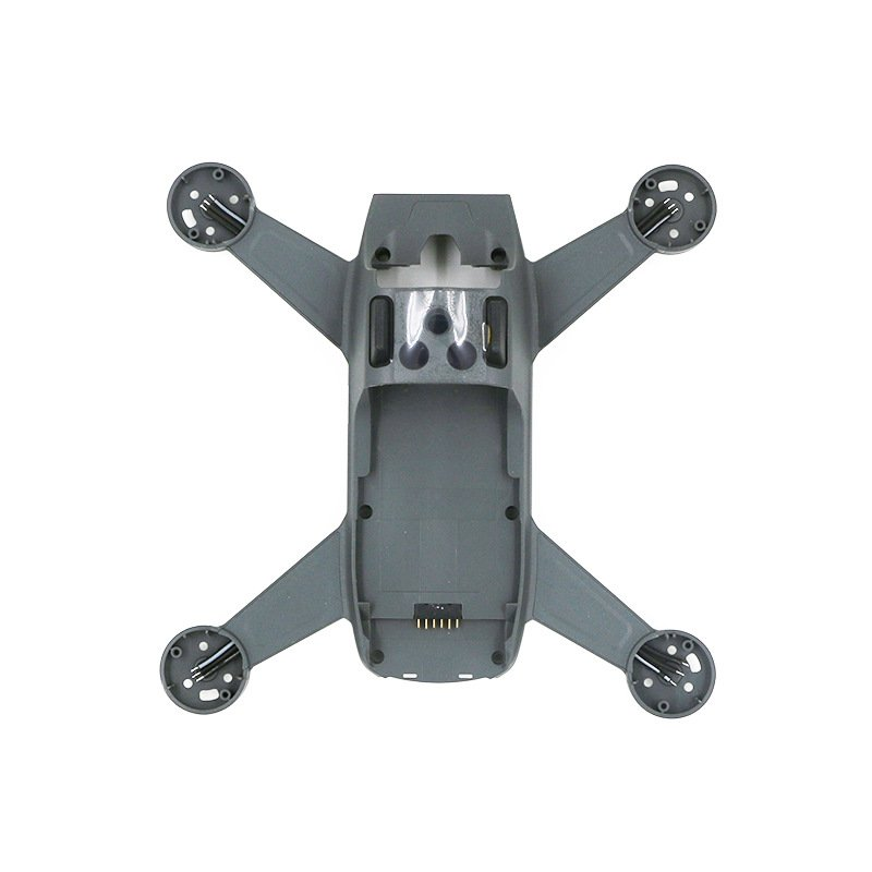 FPV Racing Body Shell Cover Repair Parts Chassis Middle Frame Components for DJI Spark RC Quadcopter DJI Spark Middle Frame