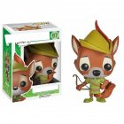 FUNKO POP Robin Hood Squirrel Snake Chase Figure Vinyl Figure Doll Ornament POP 97 # Robin Hood