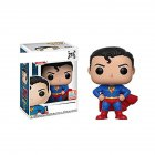 FUNKO POP Universe POP Heroes Superman Chase Figure Vinyl Figure POP 215 # Superman