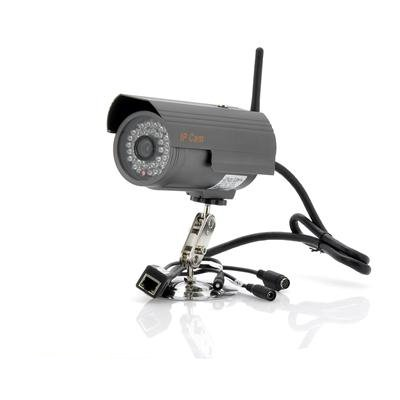 0.3MP Night Vision IP Camera