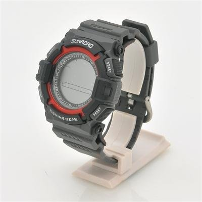 Digital Fishing Barometer Watch