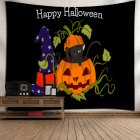 Fashion Halloween Hanging Home Tapestry Wall Decoration 8 150 130