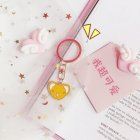 Fashion Lovely Key Chain Bag Pendant 4#