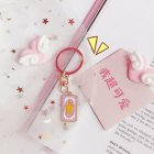 Fashion Lovely Key Chain Bag Pendant 9#