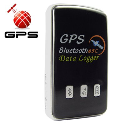 GPS Tracker and Data Logger