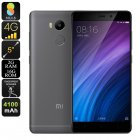 Featuring an Octa Core CPU  2GB RAM  Dual IMEI numbers  and Android 6 0 OS   the Xiaomi Redmi 4 is a true flagship 5 Inch Android phone
