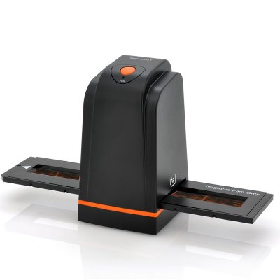 Film Scanner w/ 5MP + 1 Second Fast Scanning