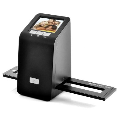 Film Slide Scanner w/ 9MP