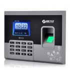 Fingerprint Time Attendance System has a 2 8 Inch 320x240 Display as well as a 150000 Record Capacity