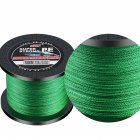 Fishing Line 1000 Meters PE Braided Fishing Line Fishing Net Kite Line Green