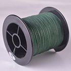 Fishing Line Powerful Braided Wire Strong 20lb 30lb 40lb Multifilament Fiber Line