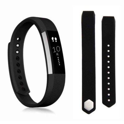 Fitbit Alta Replacement Wristband - Black S