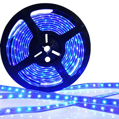 3M Flexible Blue LED Strip