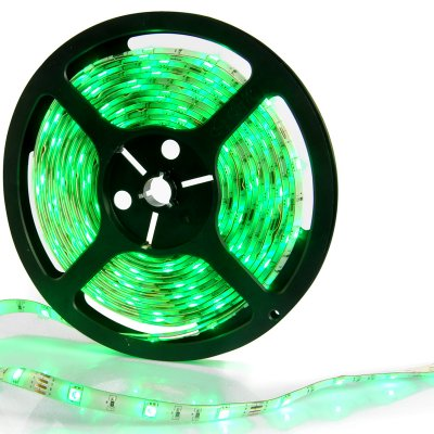 150 LEDs Multicolor LED Strip