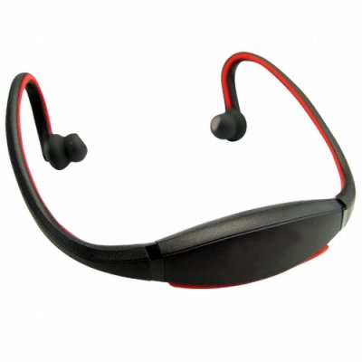 Flexible Bluetooth Headset