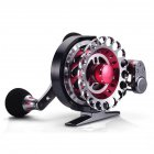 Aluminum Alloy Left/Right Hand Fishing Reel