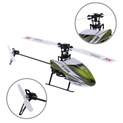 BNF RC Quadrocopter