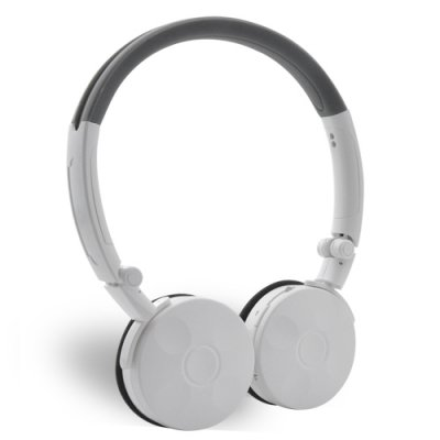 Bluetooth Headphone w/ Mic- Rhapsody