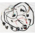 ATV Quad Gokart Harness Coil CDI Wiring Set