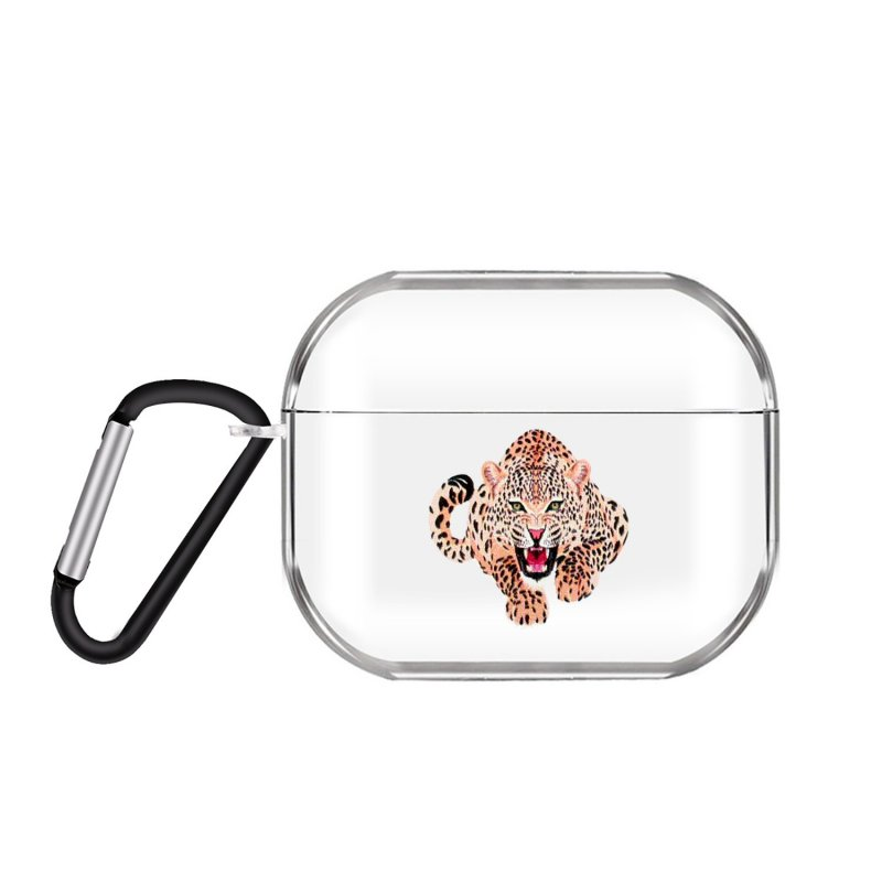 Wholesale For Airpods Pro Headphones Case Clear Cute Earphone