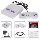 For HDMI TV Video Game Console Built-in 821 Games Dual Handheld Retro Wired Controller PAL&NTSC US plug
